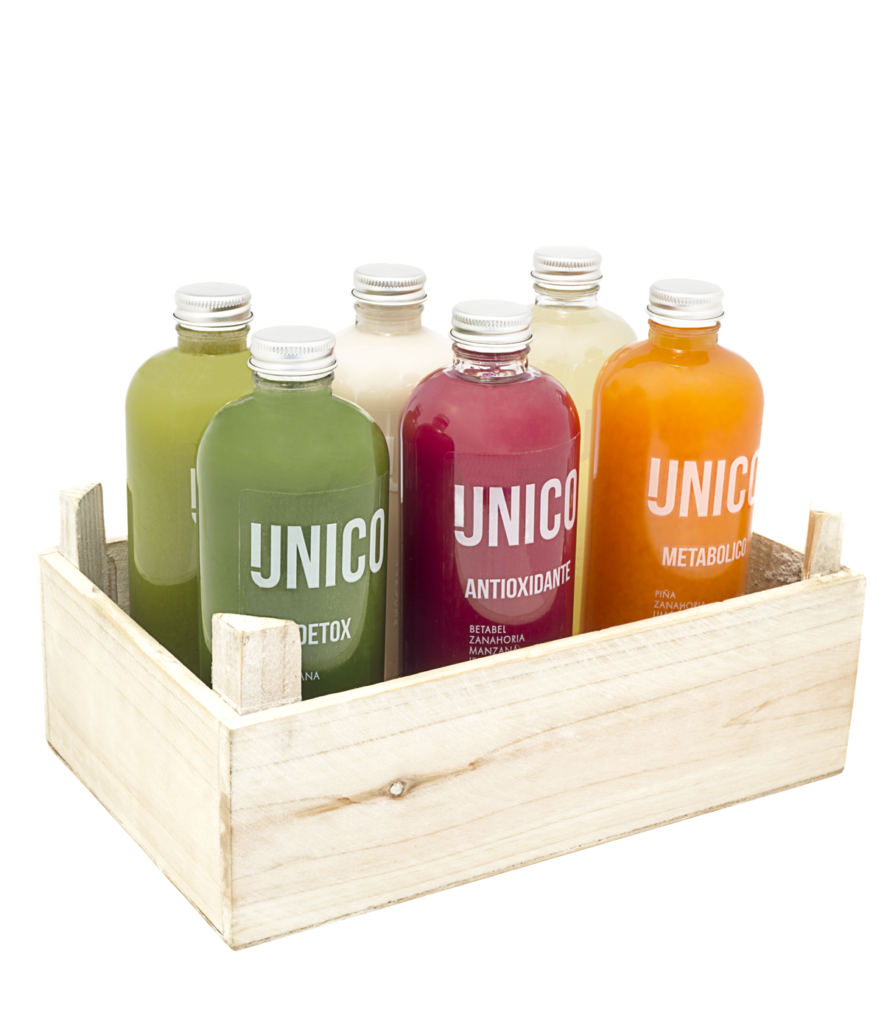 Juice -Unico Detox